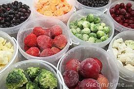 ăn thực phẩm ấm hoặc lạnh