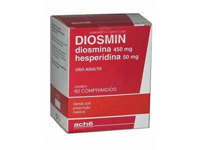 Diosmin - Thuốc điều trị trĩ