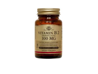 riboflavin-(vitamin-b2)