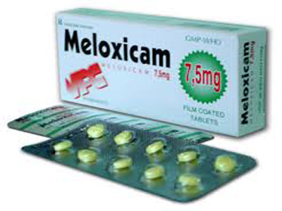 meloxiccan