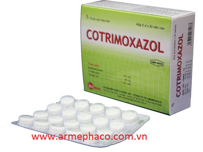 co-trimoxazol-khang-sinh-nhom-sulfamid-va-trimethoprim
