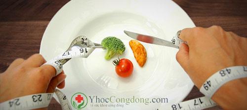 Chế độ ăn kiêng nhanh