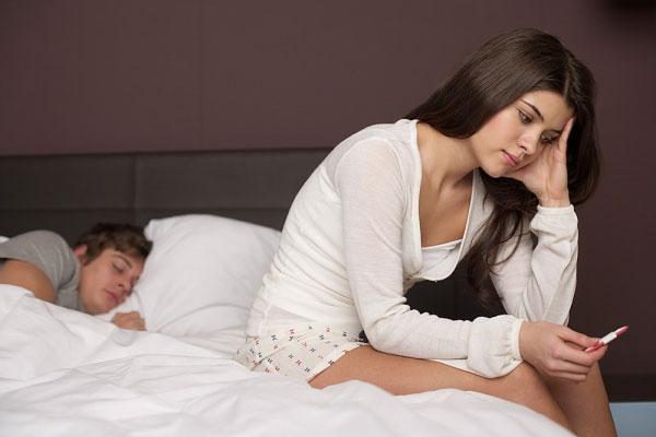 Làm gì khi mang thai ngoài ý muốn