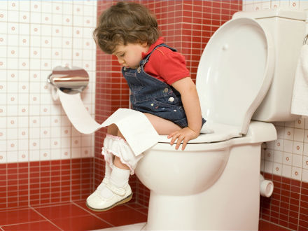 Bệnh trào ngược bàng quang - niệu quản ở trẻ em
