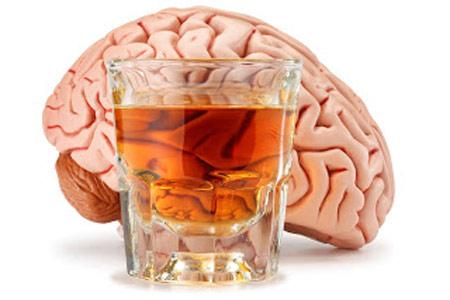 Rượu ảnh hưởng đến tinh thần