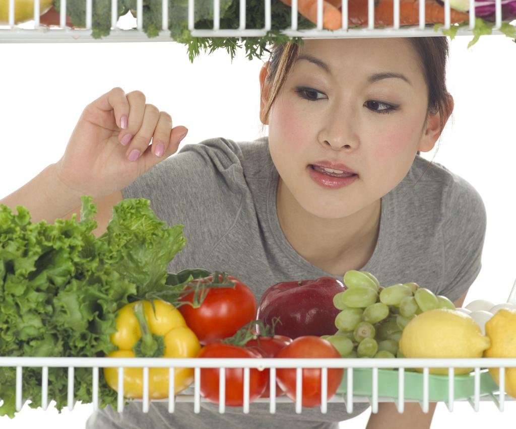 Dinh dưỡng để giảm cân