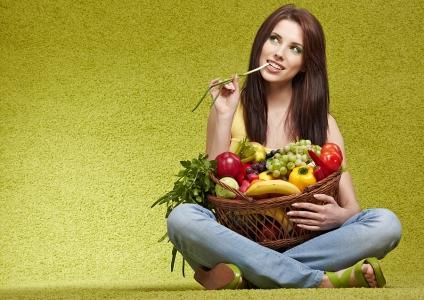 dinh dưỡng và sức khoẻ tinh thần