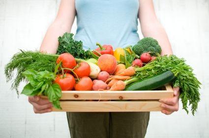 Dinh dưỡng trong phòng ngừa ung thư