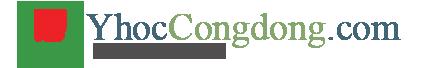 logo Y học cộng đồng
