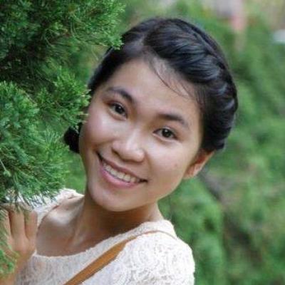Nguyễn Ngọc Yến Thư
