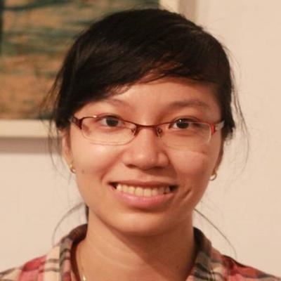 Thái Khoa Bảo Châu