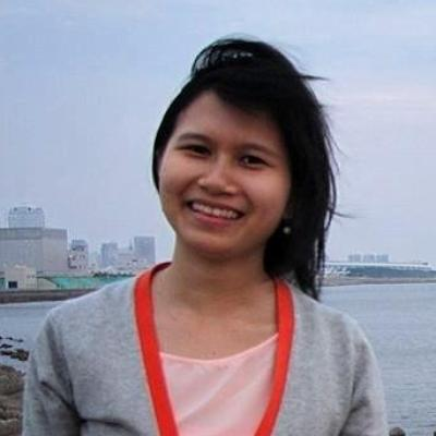 Hoàng Thị Hồng Ngọc