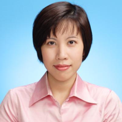 Nguyễn Thúy Hồng