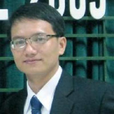 Trần Mạnh Linh