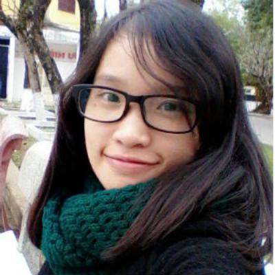 Nguyễn Thị Hương Lam