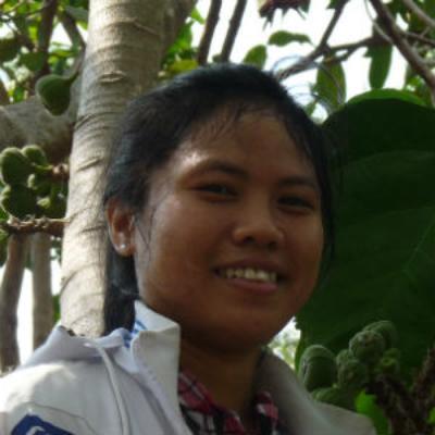 Lương Thị Quang Huy