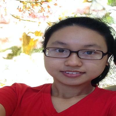 Phan Đỗ Hương Giang