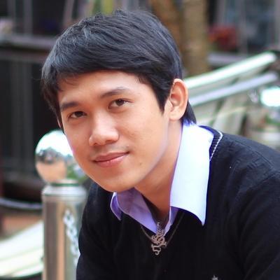 Nguyễn Phan Thế Huy