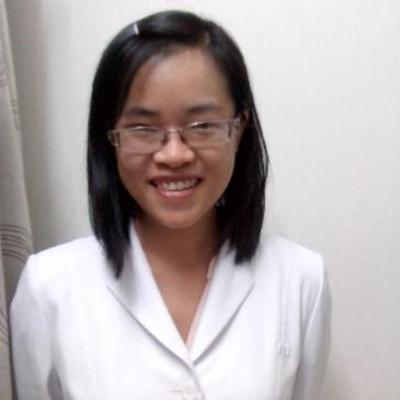 Nguyễn Thị Ngọc Nhân