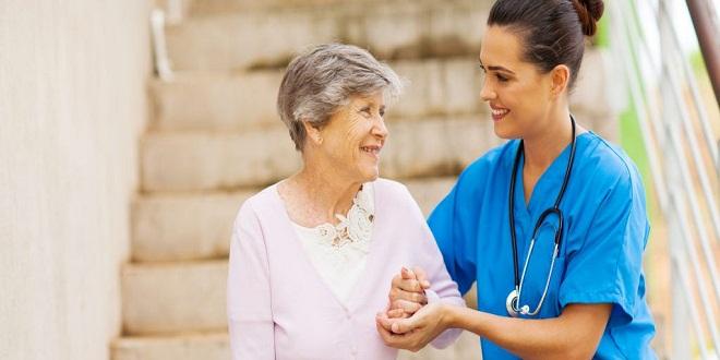 Chăm sóc dự phòng người cao tuổi