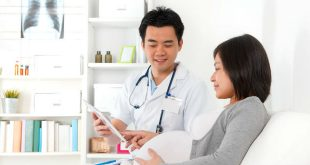 Chụp X quang có an toàn trong lúc mang thai?