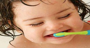 dinh dưỡng và sức khỏe răng miệng
