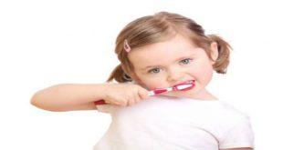 làm thế nào để chăm sóc răng cho bé