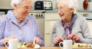 Ngăn ngừa suy dinh dưỡng ở người cao tuổi