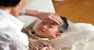 Những lưu ý khi đưa trẻ đi tiêm chủng