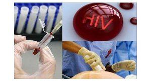 phơi nhiễm nghề nghiệp với HIV