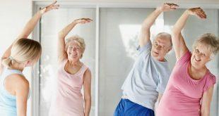 Thói quen tốt cho sức khỏe ở người từ 60 tuổi trở lên