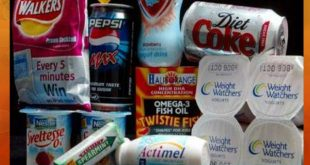 Aspartame: chất thay thế đường chứa ít calo