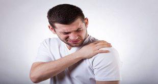 Các bài tập luyện khi bị đau vai
