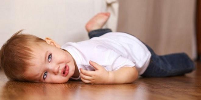 Cách dạy trẻ tự kiểm soát bản thân