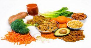 dinh dưỡng và sức khỏe tinh thần