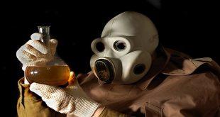 đối phó với khủng bố sinh học
