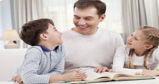 cách nuôi dạy con tốt hơn