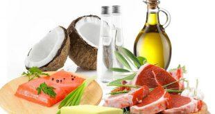 Chất béo thực phẩm: Những điều tốt và xấu
