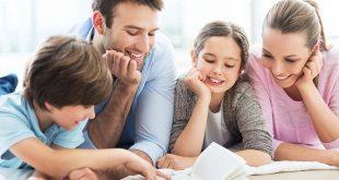 Chín bước nuôi dạy con hiệu quả