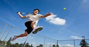 đối phó với chấn thương trong thể thao