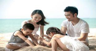 lời khuyên sức khỏe gia đình