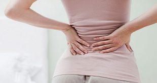 Tài liệu về bệnh đau thắt lưng