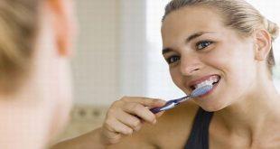 Chăm sóc răng miệng khi mang thai