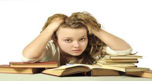 Làm thế nào để đối phó với căng thẳng ở độ tuổi thiếu niên?