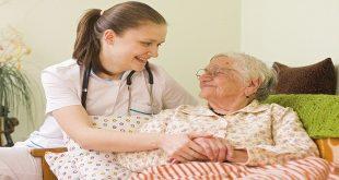 Sức khỏe của người chăm bệnh