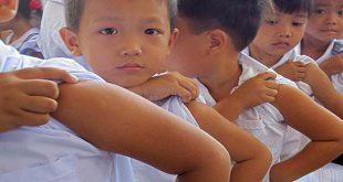 Bệnh cúm và vaccine cúm