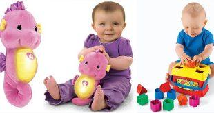 Cách chọn đồ chơi an toàn cho trẻ