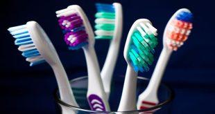 Lựa chọn và bảo quản bàn chải đánh răng