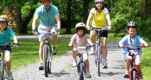 Mẹo đạp xe an toàn