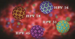 Nhiễm trùng virus Papilloma (HPV) ở người